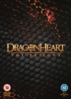 Dragonheart/Dragonheart: A New Beginning/Dragonheart 3 - The... - DVD