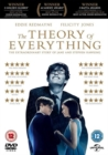 The Theory of Everything - DVD
