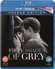 Fifty Shades of Grey - The Unseen Edition - Blu-ray