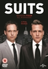Suits: Season Four - DVD
