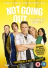 Not Going Out: The Complete Series 1-7 - DVD