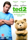 Ted 2 - Extended Edition - DVD