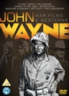 John Wayne: War Films and Westerns - DVD