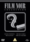 Film Noir Collection - DVD