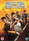 Scouts Guide to the Zombie Apocalypse - DVD