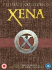 Xena - Warrior Princess: Ultimate Collection - DVD