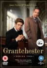 Grantchester: Series Two - DVD