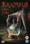 Krampus - DVD