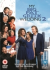 My Big Fat Greek Wedding 2 - DVD