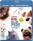 The Secret Life of Pets - Blu-ray