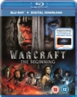 Warcraft: The Beginning - Blu-ray