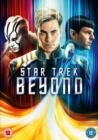 Star Trek Beyond - DVD