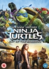 Teenage Mutant Ninja Turtles: Out of the Shadows - DVD