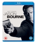 Jason Bourne - Blu-ray