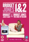 Bridget Jones's Diary/Bridget Jones - The Edge of Reason - DVD