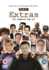 Extras: The Complete Collection - DVD