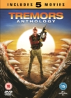 Tremors Anthology - DVD