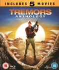 Tremors Anthology - Blu-ray
