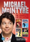 Michael McIntyre: The Complete Live Collection - DVD