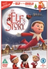 An  Elf's Story - DVD