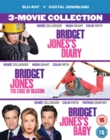 Bridget Jones's Diary/The Edge of Reason/Bridget Jones's Baby - Blu-ray
