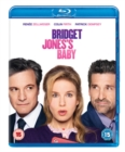 Bridget Jones's Baby - Blu-ray