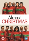 Almost Christmas - DVD