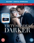 Fifty Shades Darker - The Unmasked Extended Edition - Blu-ray