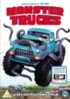 Monster Trucks - DVD