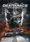 Death Race: Beyond Anarchy - DVD