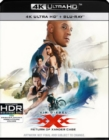 xXx - The Return of Xander Cage - Blu-ray