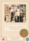 Downton Abbey: The Weddings - DVD