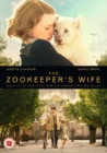 The Zookeeper's Wife - DVD