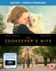 The Zookeeper's Wife - Blu-ray