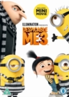 Despicable Me 3 - DVD