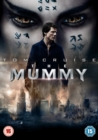 The Mummy - DVD