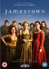 Jamestown: Season One - DVD