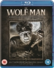 The Wolf Man: Complete Legacy Collection - Blu-ray