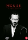 House: The Complete Seasons 1-8 - DVD