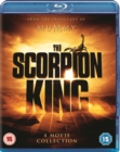 The Scorpion King: 4-movie Collection - Blu-ray