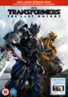 Transformers - The Last Knight - DVD