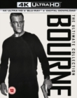 Bourne: The Ultimate 5-movie Collection - Blu-ray