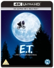 E.T. The Extra Terrestrial - Blu-ray