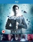 Grimm: The Complete Series - Blu-ray