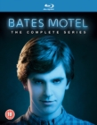 Bates Motel: The Complete Series - Blu-ray