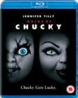 Bride of Chucky - Blu-ray