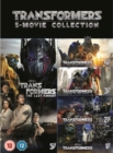 Transformers: 5-movie Collection - DVD