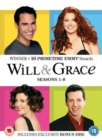 Will and Grace: The Complete Will and Grace - DVD