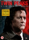 Twin Peaks: A Limited Event Series - DVD