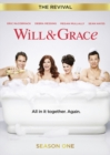Will and Grace - The Revival: Season One - DVD